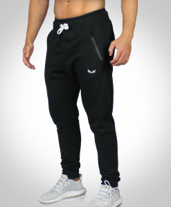Bodykit Wear Black Joggers