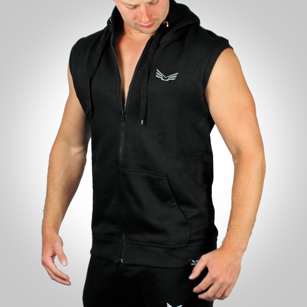 Find sleeveless hoodie men at ShopStyle. Shop the latest collection of sleeveless hoodie men from the most popular stores - all in one place.
