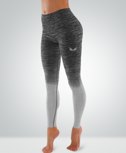 Bodykit Wear Leggings Ombre Black Gray