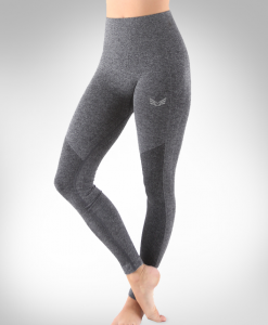 Bodykit Wear Leggings Heather Gray