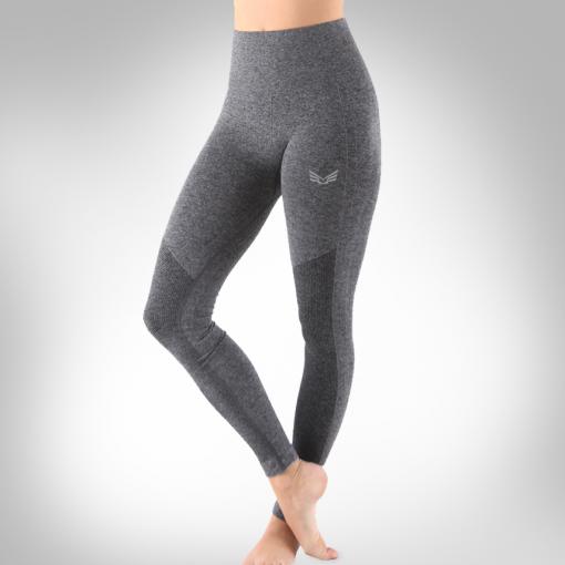 Bodykit Wear Leggings Heather Gray