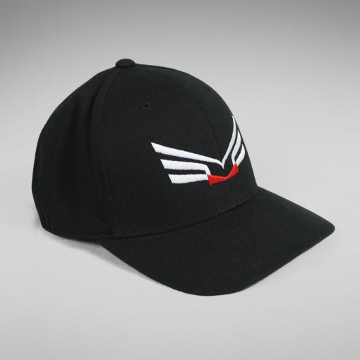 Bodykit Wear Cap Black Strap Back